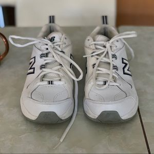 New Balance 608v4 Sneakers - Size 8